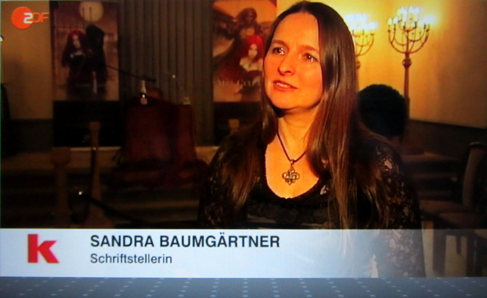 Interview ZDF-Aspekte 2013
