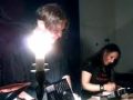 Lesung Drachenwinkel 2012