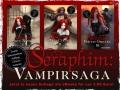 Neue Seraphim Band 1 bis 3 (2017)