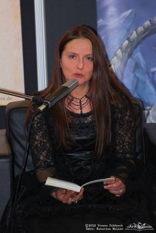 FantasyleseinselBuchmesseLeipzig2012