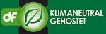 Klimaneutral gehostet