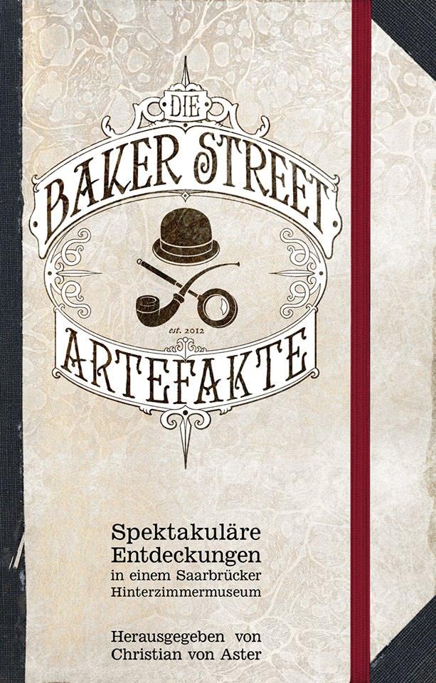 Die Baker-Street Artefakte