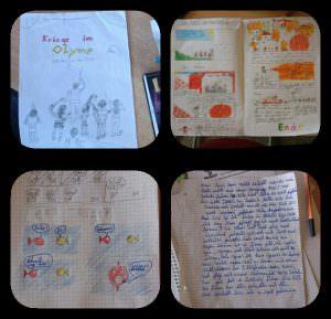 #schreibworkshop #sandrabaumgaertner #trier #kreativesschreiben #mpg #stadtbibliothek