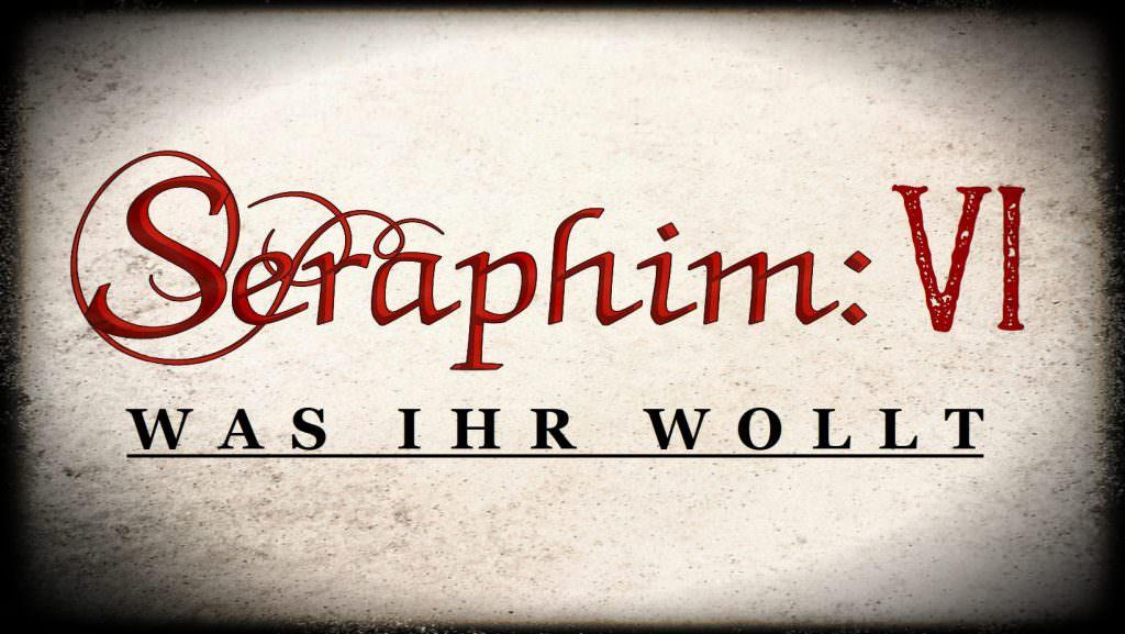 #seraphim #vampire #autorenleben #lesen #lesetipp #news #bücherwurm #mitmachen #ichschreibefantasy