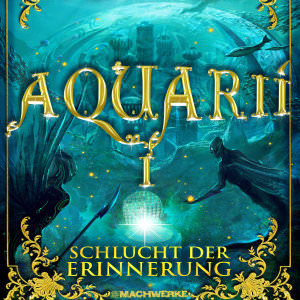 Cover Aquarii Machwerke Australien