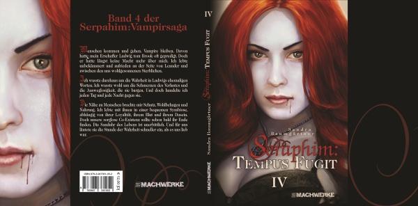 Seraphim Vampirsaga Tempus Fugit