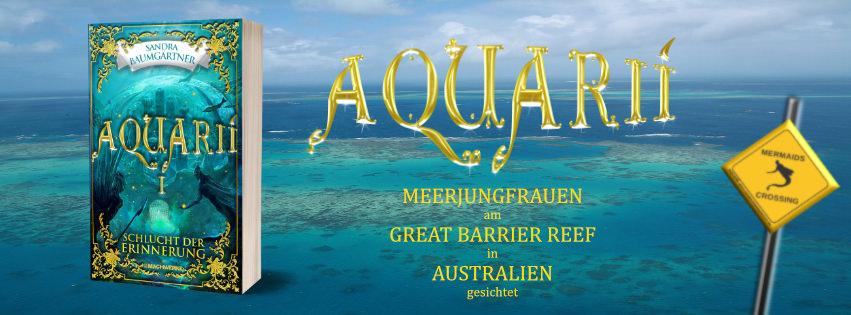 Cover Aquarií Roadsign Australien