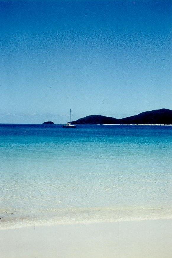 Whithaven Beach Aquarii Australia