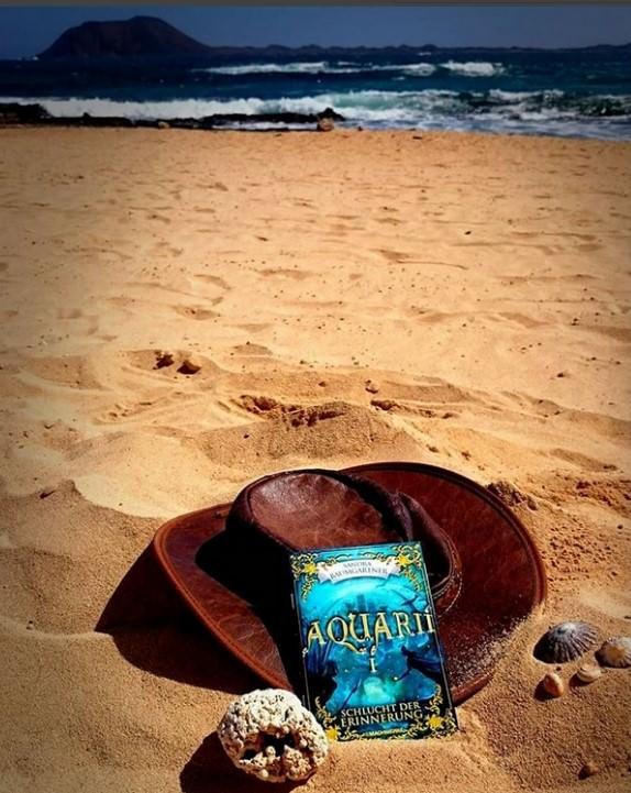 Aquarii Cover Strand Fuerteventura