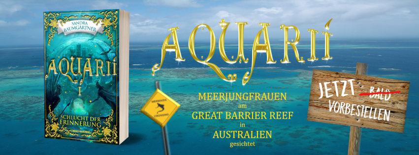 Aquarii Vorbestellung Fantasy Meerjungfrauen