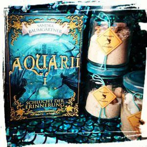 Goodies Aquarii Mermaids Mustread