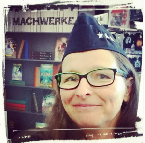Machwerke Sandra Baumgärtner Marke Fantasy Bücher Lesetipp Aquarii Mach dein Ding Selfpublishing Hilfe