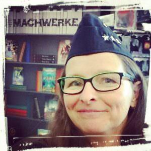 Machwerke Sandra Baumgärtner Literatur Fantasy Lesetipp