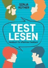 Testlesen Cover Sonja Rüther Lesetiff Ratgeber Selfpublishing