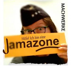 Die Jamazone-Rückkehr zu Amazon
